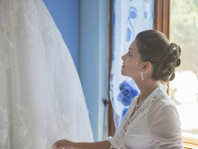 Il matrimonio di Stefano e Cristina a Porto Azzurro, Livorno 16