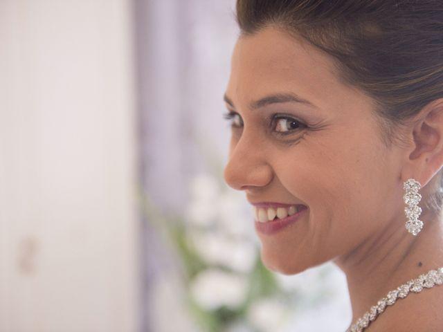 Il matrimonio di Stefano e Cristina a Porto Azzurro, Livorno 17