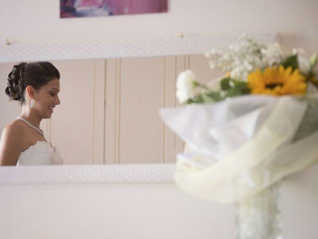 Il matrimonio di Stefano e Cristina a Porto Azzurro, Livorno 18