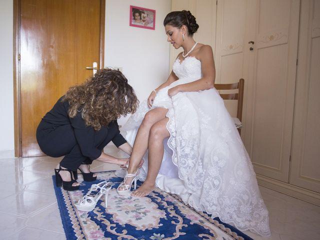 Il matrimonio di Stefano e Cristina a Porto Azzurro, Livorno 19
