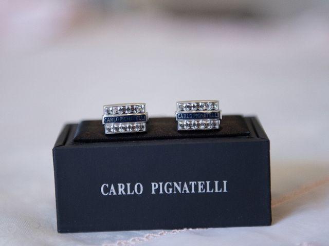 Il matrimonio di Stefano e Cristina a Porto Azzurro, Livorno 21