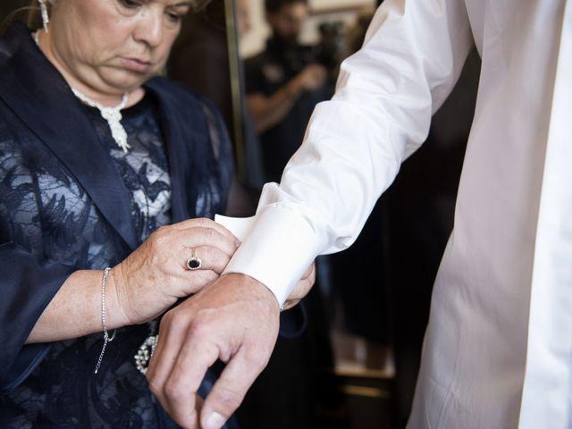 Il matrimonio di Stefano e Cristina a Porto Azzurro, Livorno 23