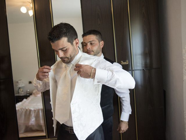 Il matrimonio di Stefano e Cristina a Porto Azzurro, Livorno 26