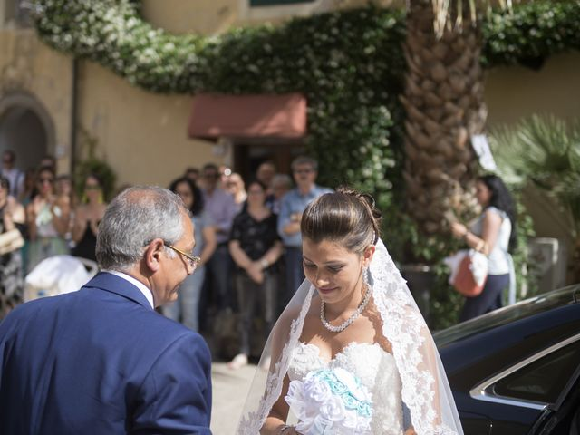 Il matrimonio di Stefano e Cristina a Porto Azzurro, Livorno 28