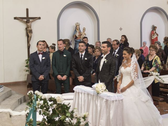 Il matrimonio di Stefano e Cristina a Porto Azzurro, Livorno 30