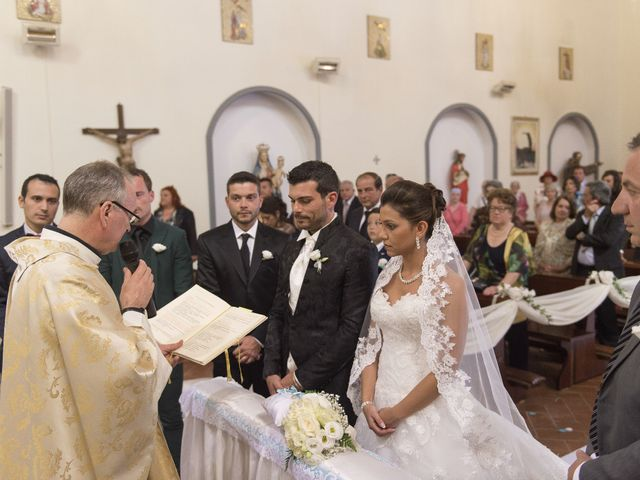 Il matrimonio di Stefano e Cristina a Porto Azzurro, Livorno 31