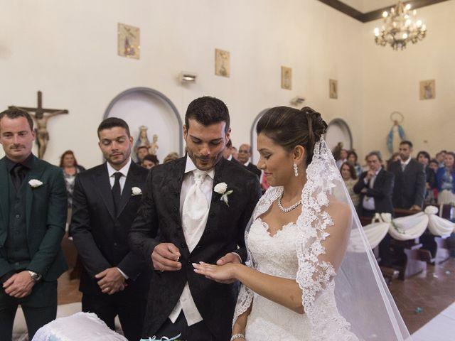 Il matrimonio di Stefano e Cristina a Porto Azzurro, Livorno 32