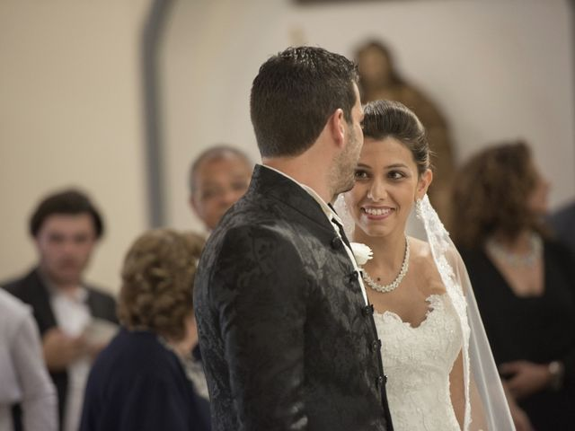 Il matrimonio di Stefano e Cristina a Porto Azzurro, Livorno 33