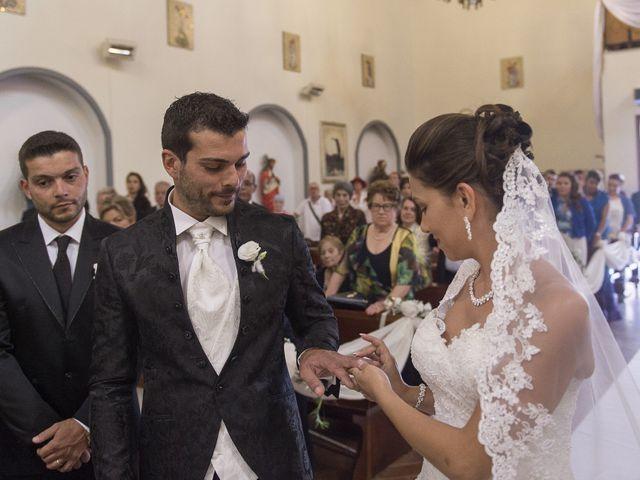 Il matrimonio di Stefano e Cristina a Porto Azzurro, Livorno 34