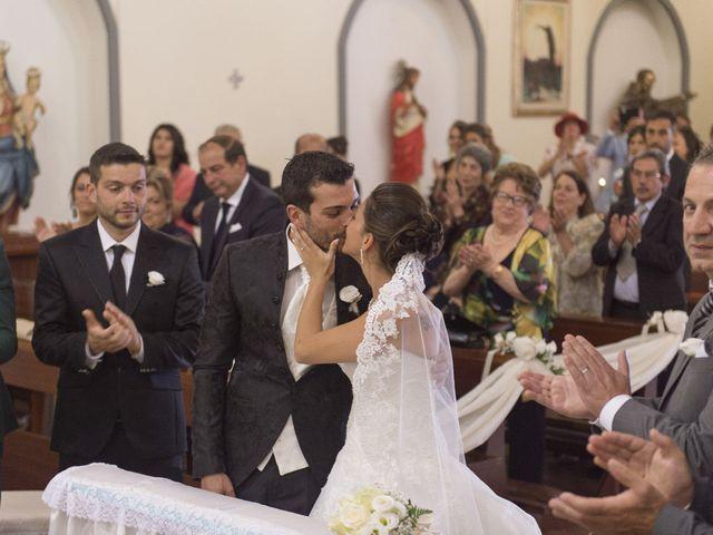 Il matrimonio di Stefano e Cristina a Porto Azzurro, Livorno 36