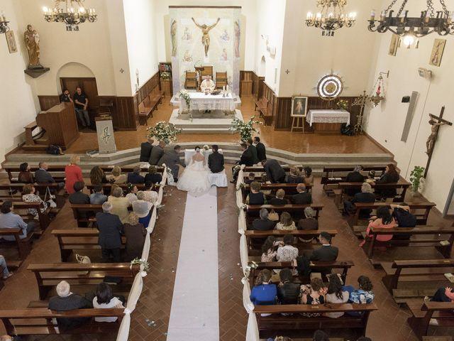 Il matrimonio di Stefano e Cristina a Porto Azzurro, Livorno 37