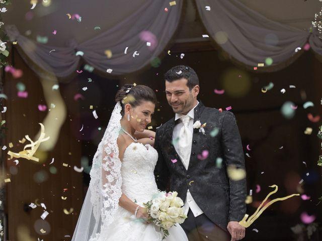 Il matrimonio di Stefano e Cristina a Porto Azzurro, Livorno 38