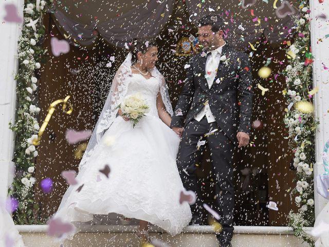 Il matrimonio di Stefano e Cristina a Porto Azzurro, Livorno 39