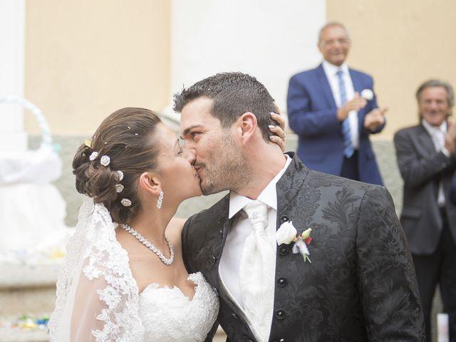 Il matrimonio di Stefano e Cristina a Porto Azzurro, Livorno 41