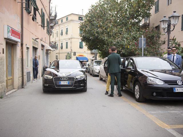 Il matrimonio di Stefano e Cristina a Porto Azzurro, Livorno 43