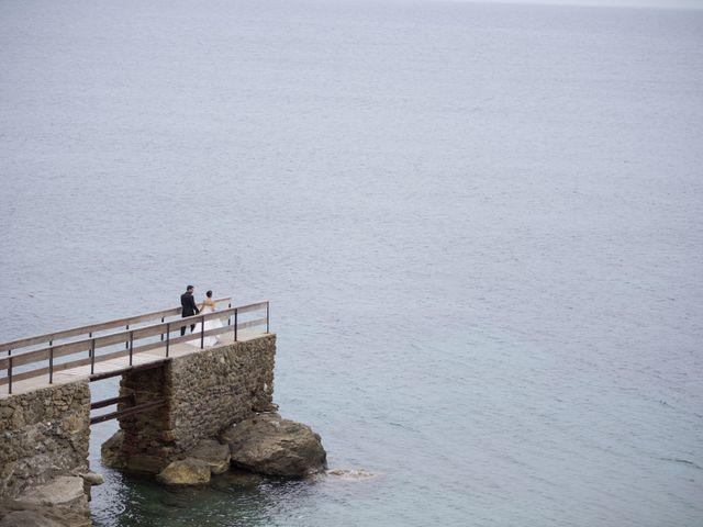 Il matrimonio di Stefano e Cristina a Porto Azzurro, Livorno 46