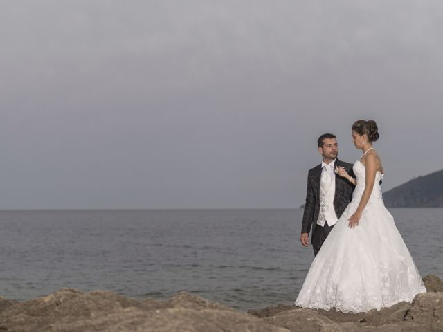 Il matrimonio di Stefano e Cristina a Porto Azzurro, Livorno 47