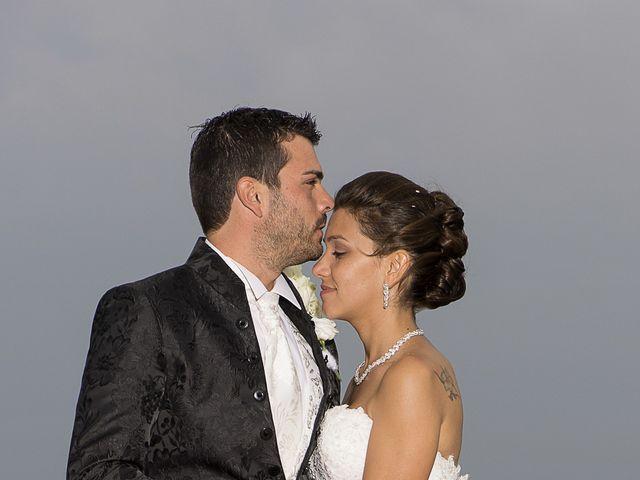 Il matrimonio di Stefano e Cristina a Porto Azzurro, Livorno 48