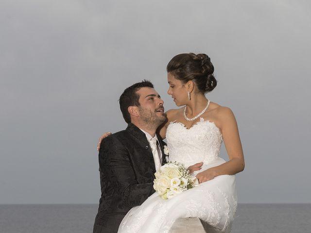 Il matrimonio di Stefano e Cristina a Porto Azzurro, Livorno 49
