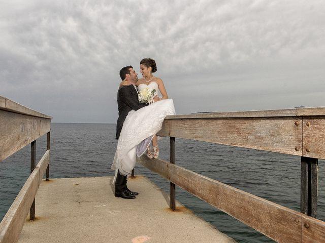 Il matrimonio di Stefano e Cristina a Porto Azzurro, Livorno 50