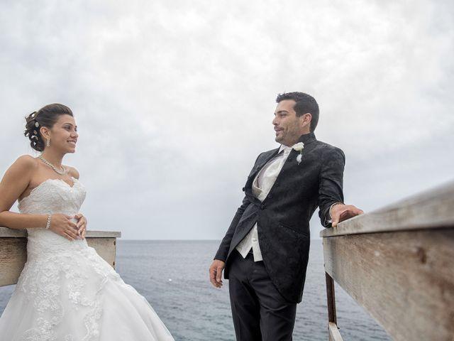 Il matrimonio di Stefano e Cristina a Porto Azzurro, Livorno 2