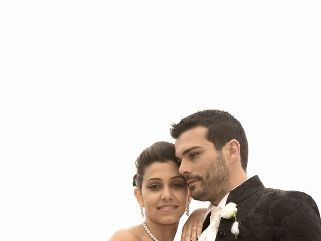 Il matrimonio di Stefano e Cristina a Porto Azzurro, Livorno 52