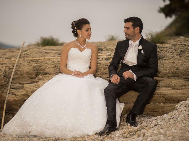 Il matrimonio di Stefano e Cristina a Porto Azzurro, Livorno 53