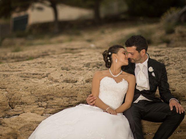 Il matrimonio di Stefano e Cristina a Porto Azzurro, Livorno 54