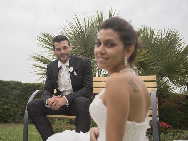 Il matrimonio di Stefano e Cristina a Porto Azzurro, Livorno 56