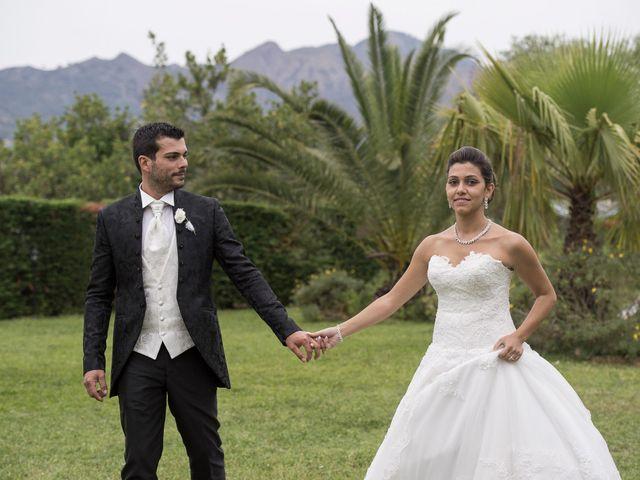 Il matrimonio di Stefano e Cristina a Porto Azzurro, Livorno 57