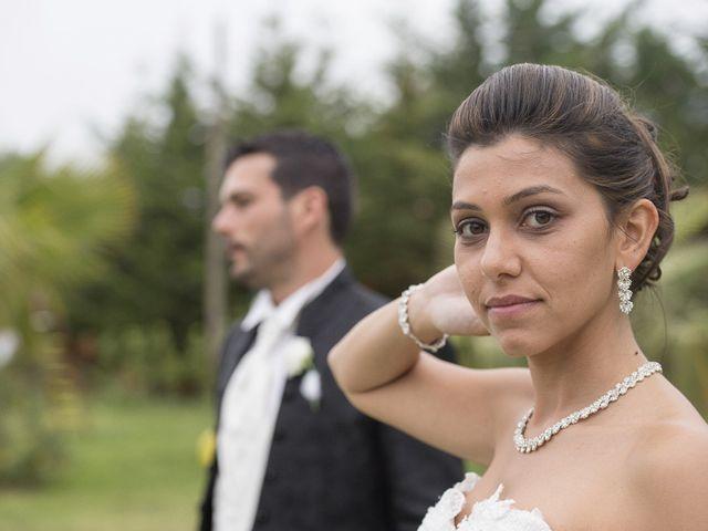 Il matrimonio di Stefano e Cristina a Porto Azzurro, Livorno 58