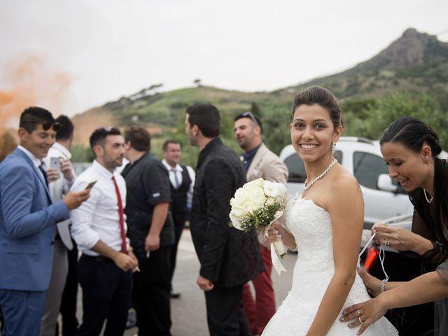 Il matrimonio di Stefano e Cristina a Porto Azzurro, Livorno 66
