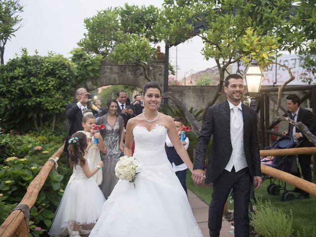 Il matrimonio di Stefano e Cristina a Porto Azzurro, Livorno 67