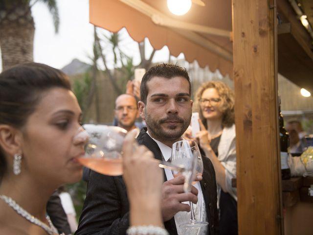 Il matrimonio di Stefano e Cristina a Porto Azzurro, Livorno 68