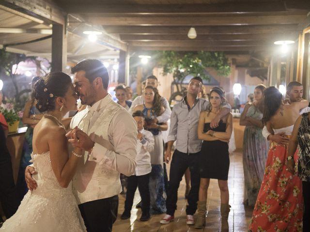 Il matrimonio di Stefano e Cristina a Porto Azzurro, Livorno 75