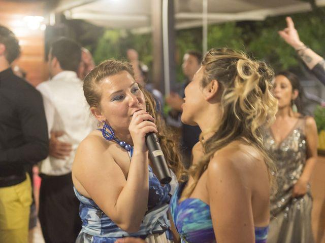 Il matrimonio di Stefano e Cristina a Porto Azzurro, Livorno 76