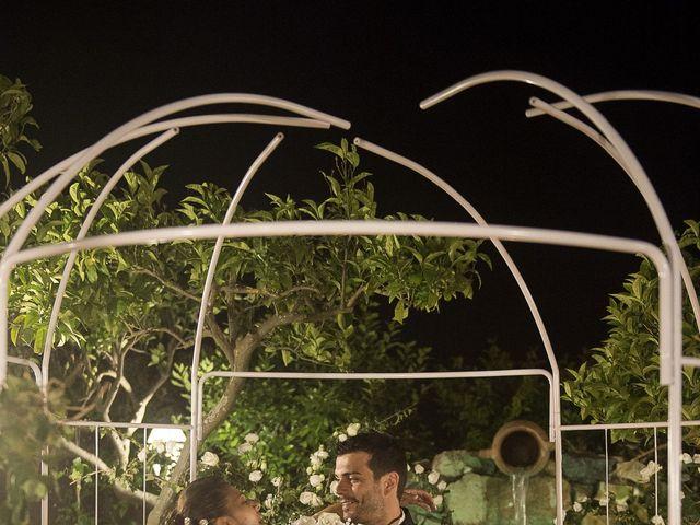 Il matrimonio di Stefano e Cristina a Porto Azzurro, Livorno 77