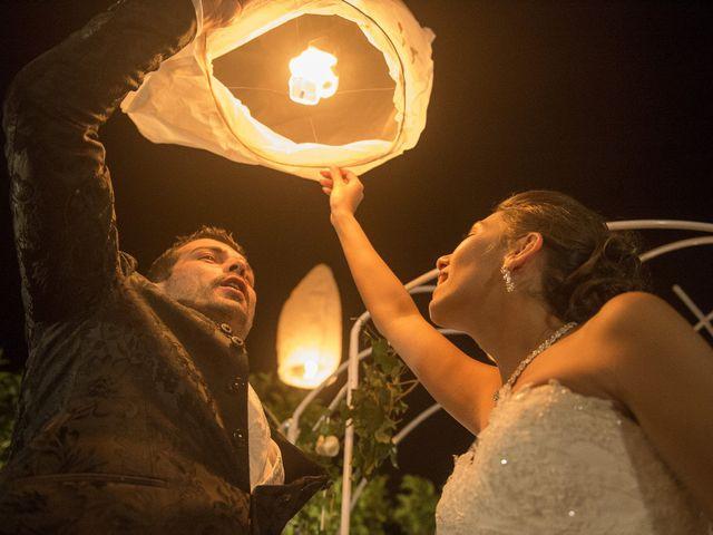 Il matrimonio di Stefano e Cristina a Porto Azzurro, Livorno 81