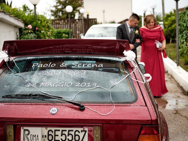 Il matrimonio di Serena e Paolo a Latina, Latina 9