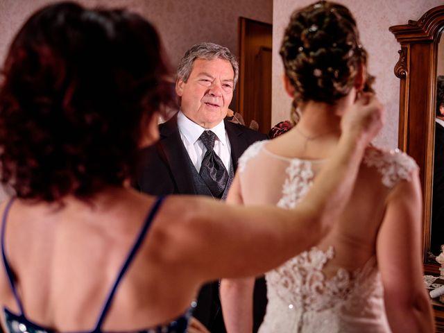 Il matrimonio di Serena e Paolo a Latina, Latina 11