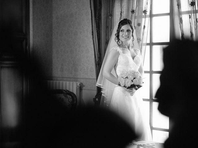 Il matrimonio di Serena e Paolo a Latina, Latina 12