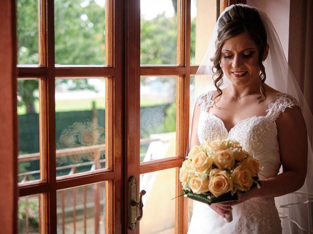 Il matrimonio di Serena e Paolo a Latina, Latina 13