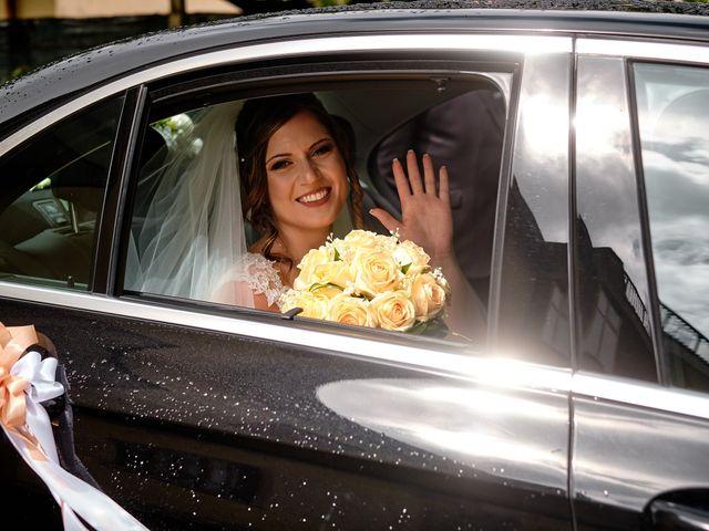 Il matrimonio di Serena e Paolo a Latina, Latina 14