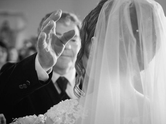 Il matrimonio di Serena e Paolo a Latina, Latina 16