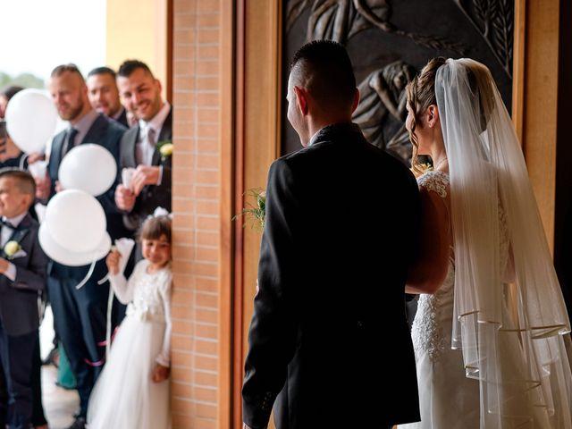 Il matrimonio di Serena e Paolo a Latina, Latina 17