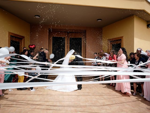 Il matrimonio di Serena e Paolo a Latina, Latina 18