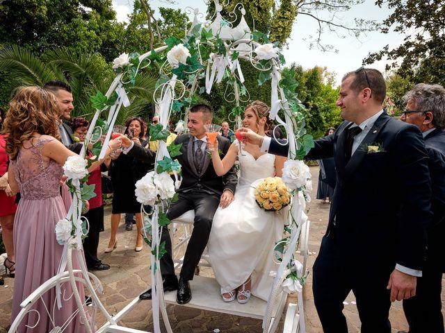 Il matrimonio di Serena e Paolo a Latina, Latina 19