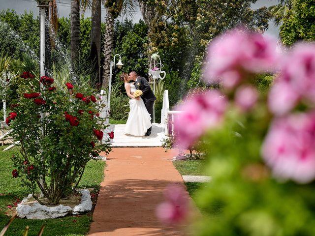 Il matrimonio di Serena e Paolo a Latina, Latina 22
