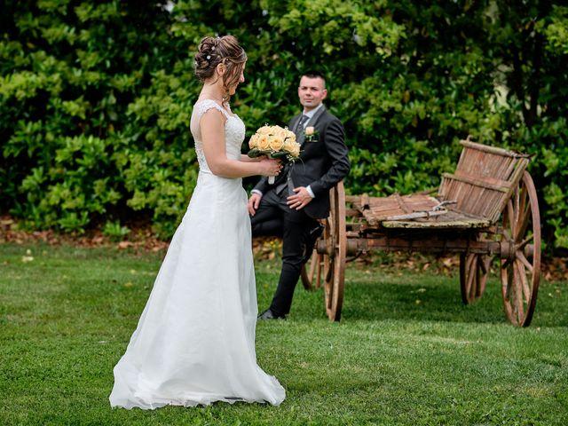 Il matrimonio di Serena e Paolo a Latina, Latina 23