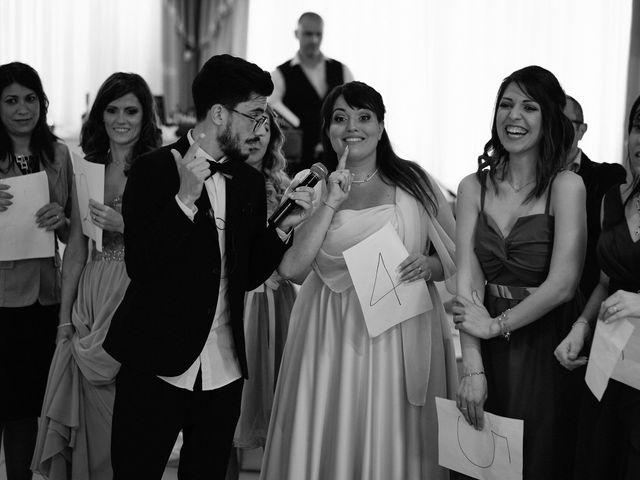 Il matrimonio di Serena e Paolo a Latina, Latina 25